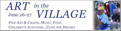 Cape Cod Art Association :: Art in the Village