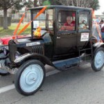 Antique Automobile Club of America - Lancaster, CA