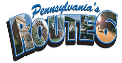 PA Route 6 Tourist Association - Calendar of Events