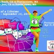 20150919pr gilbert makes world record run