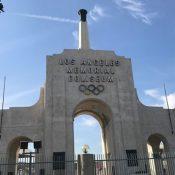 losangeles memorial coliseum