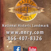 nevada northern railway museum - national historic landmark