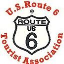 us route 6 tourist association logo